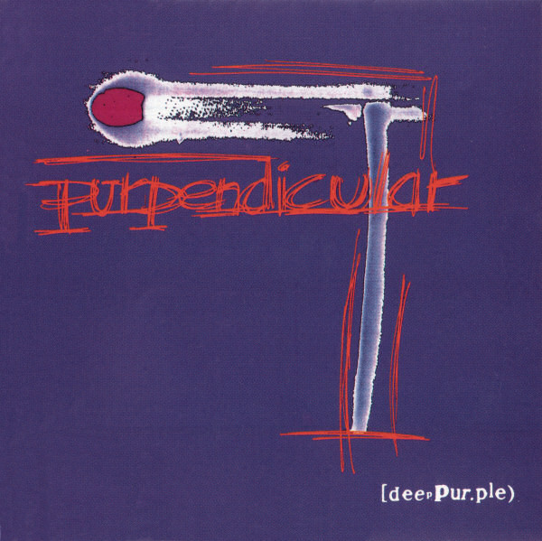 Deep Purple — Purpendicular