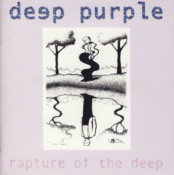 Deep Purple — Rapture of the Deep
