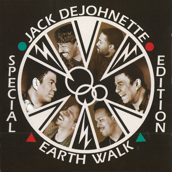 Jack DeJohnette's Special Edition — Earth Walk