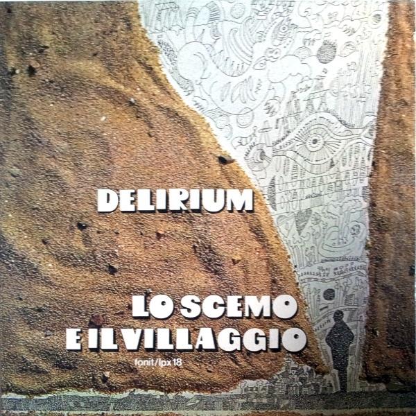 Delirium — Lo Scemo e il Villaggio