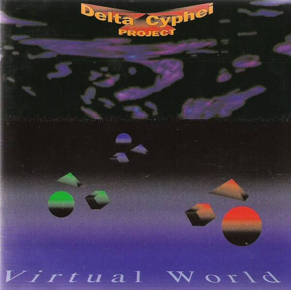 Virtual World Cover art