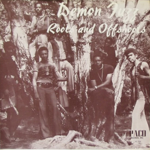 Demon Fuzz — Roots and Offshoots