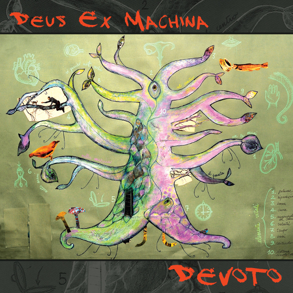 Deus Ex Machina — Devoto
