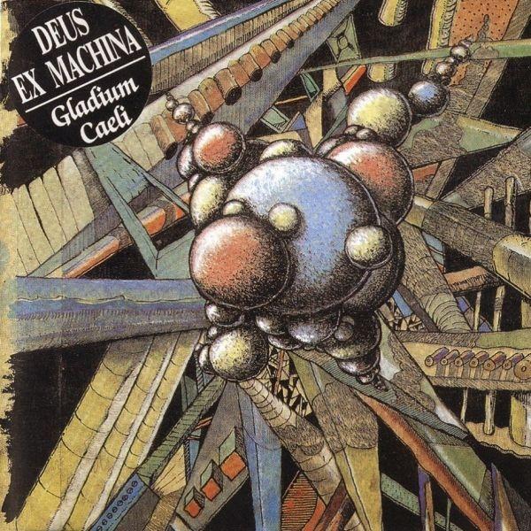 Deus Ex Machina — Gladium Caeli
