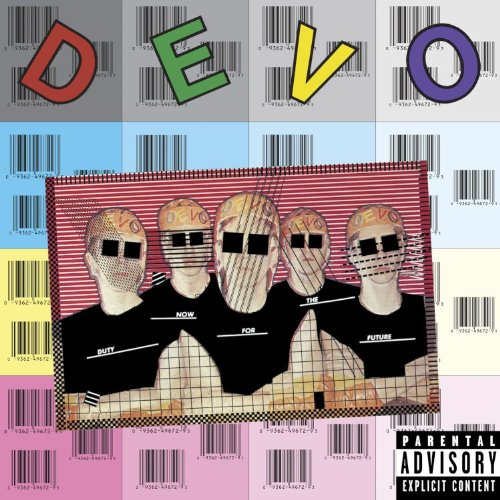 Devo — Duty Now for the Future
