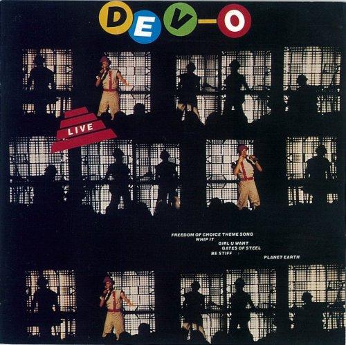 Devo — Live