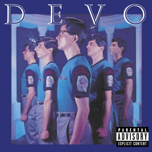 Devo — New Traditionalists