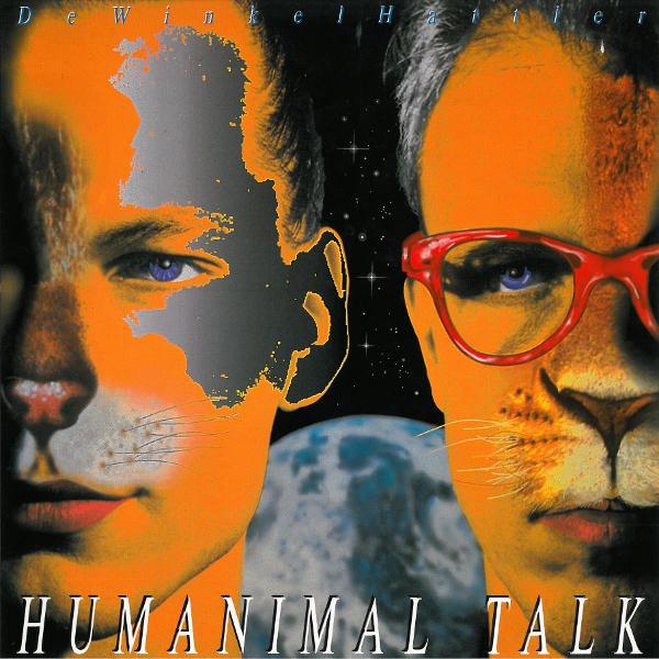 De Winkel / Hattler — Humanimal Talk