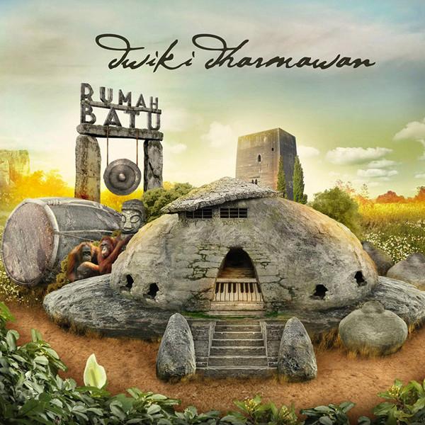 Dwiki Dharmawan — Rumah Batu