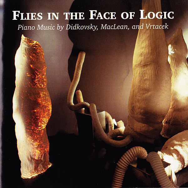 Flies in the Face of Logic Cover art