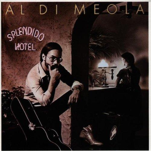 Al Di Meola — Splendido Hotel