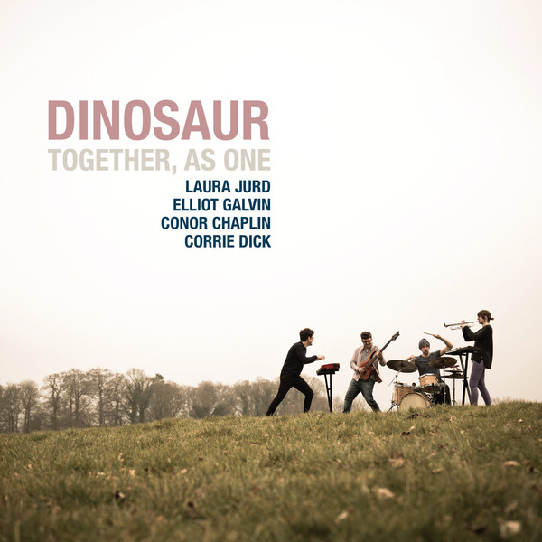 Dinosaur — Together, as One