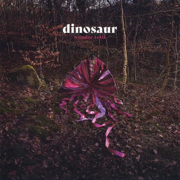 Dinosaur — Wonder Trail