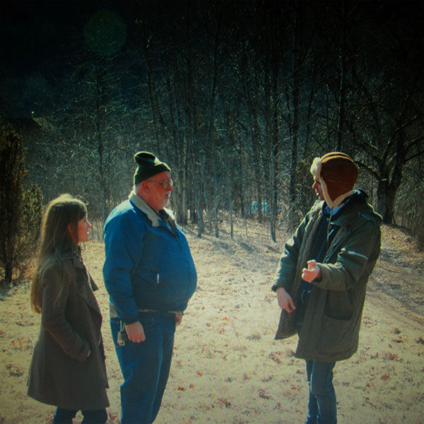 Dirty Projectors — Swing Lo Magellan