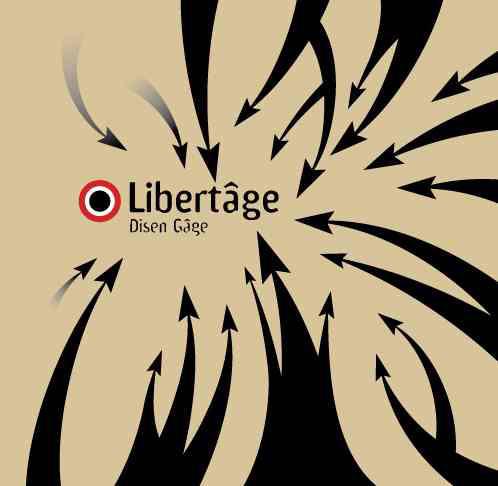 Libertâge Cover art