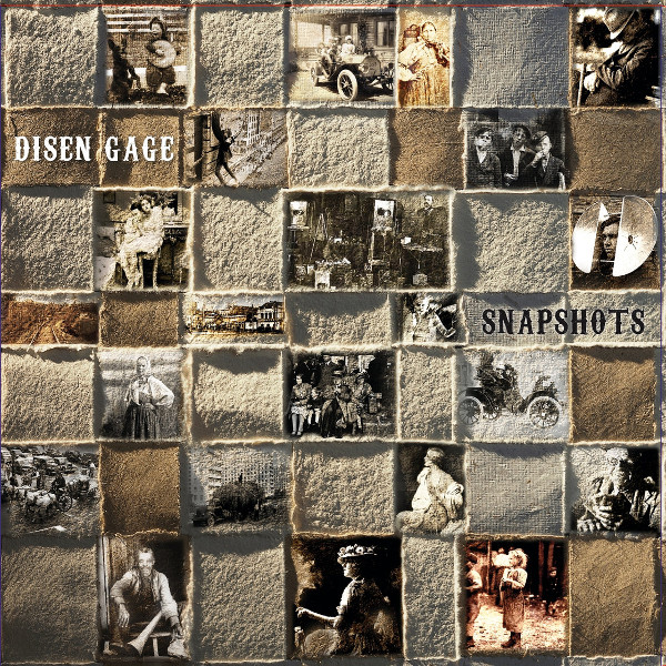 Disen Gage — Snapshots