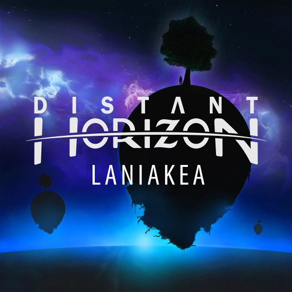 Laniakea Cover art