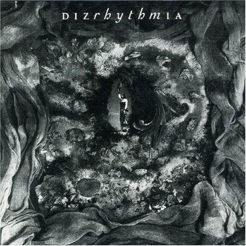 Dizrhythmia - Dizrhythmia cover