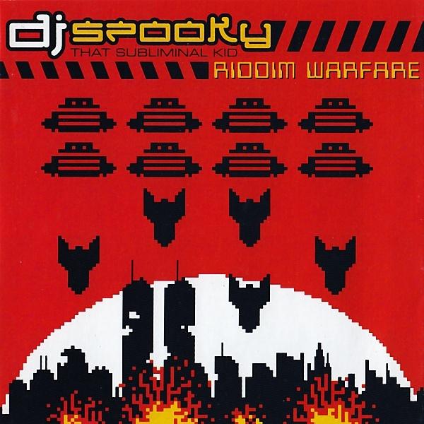 DJ Spooky — Riddim Warfare
