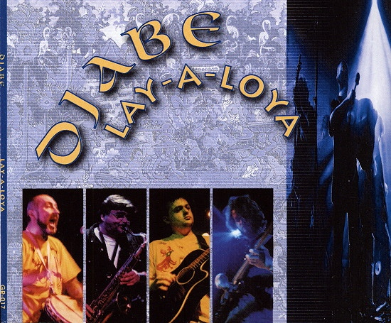 Djabe — Lay-A-Loya