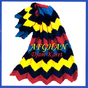 Djam Karet — Afghan: Live at the Knitting Factory