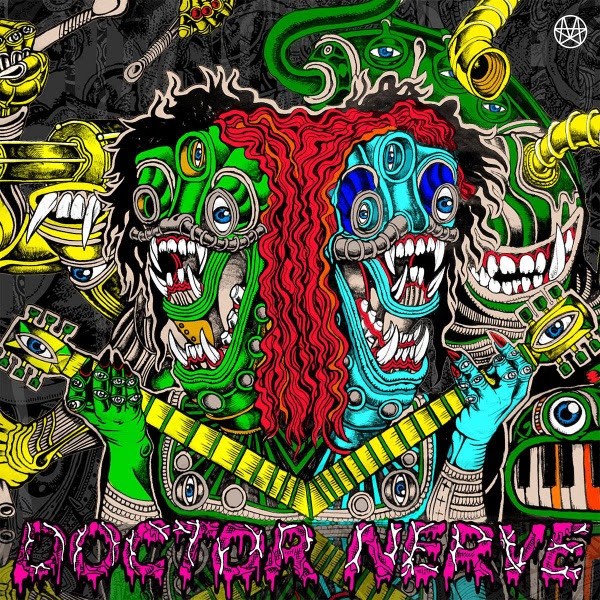 Doctor Nerve — Loud