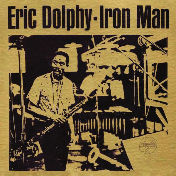 Eric Dolphy — Iron Man