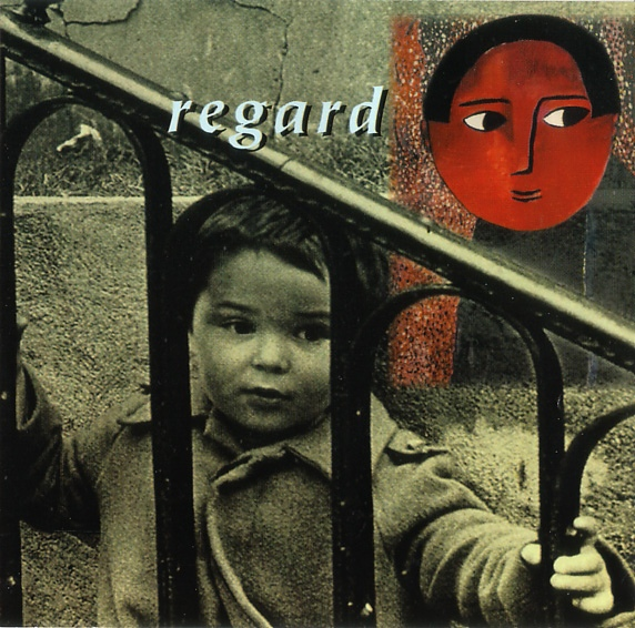 Regard Cover art