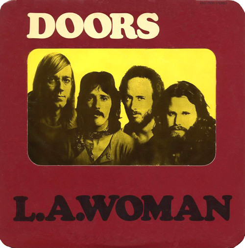 The Doors — L.A. Woman