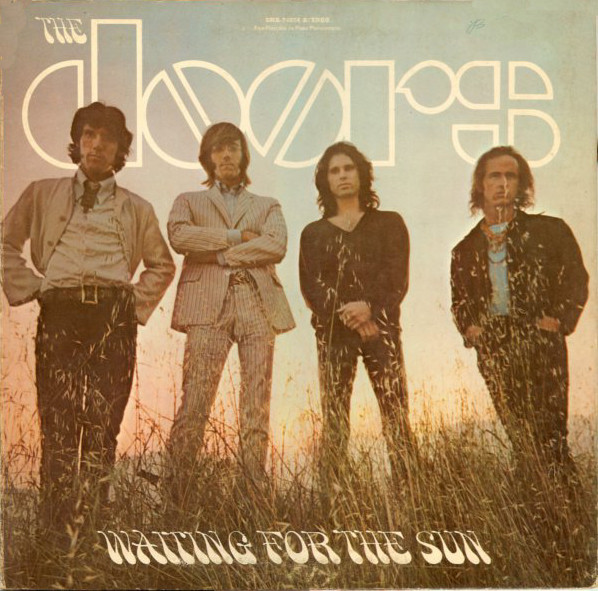The Doors — Waiting for the Sun