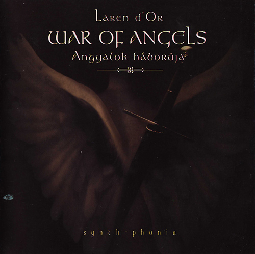 Laren d'Or — War of Angels