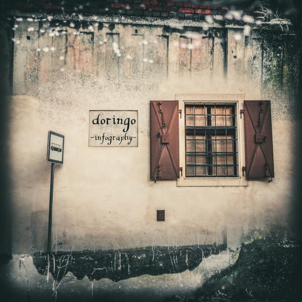 Doringo — Infography