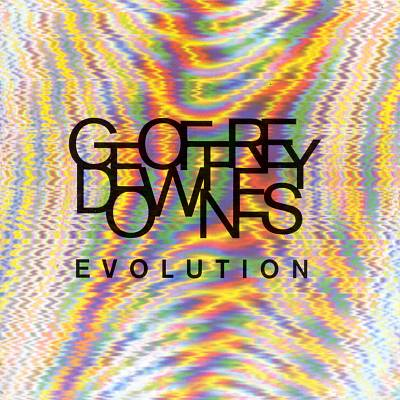 Evolution Cover art
