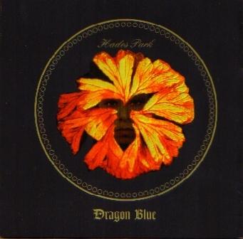 Dragon Blue — Hades Park