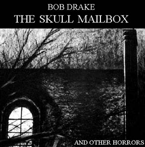 The Skull Mailbox Cover art