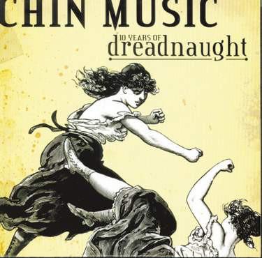 Dreadnaught — High Heat and Chin Music