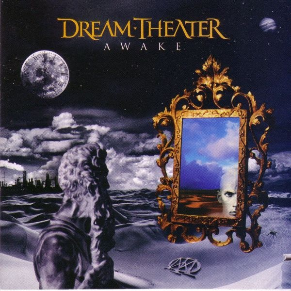 Dream Theater — Awake