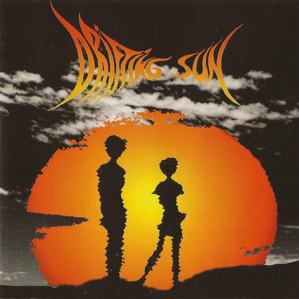 Drifting Sun Cover art