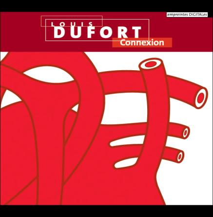 Connexion Cover art