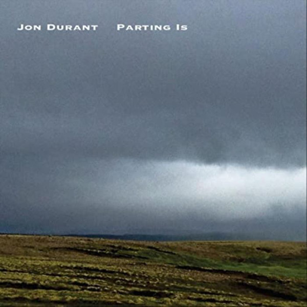 Jon Durant — Parting Is