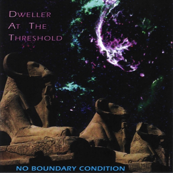 No Boundary Condition Cover art