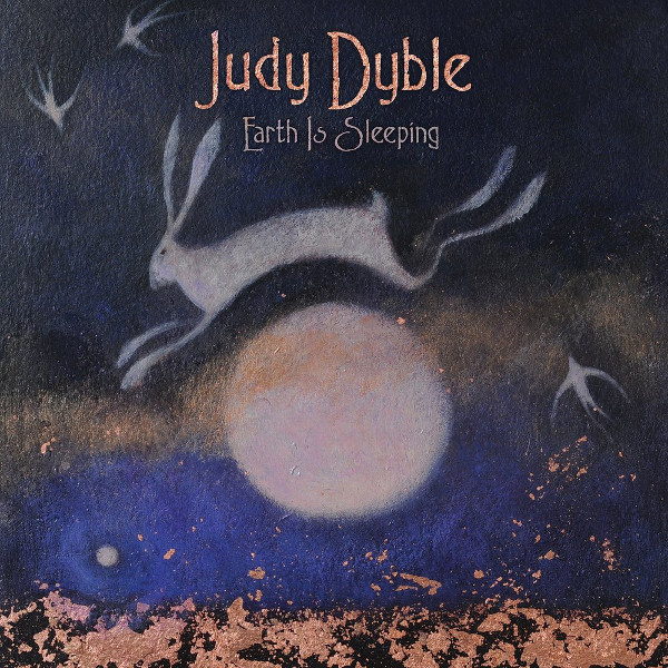 Earth Is Sleeping Cover art