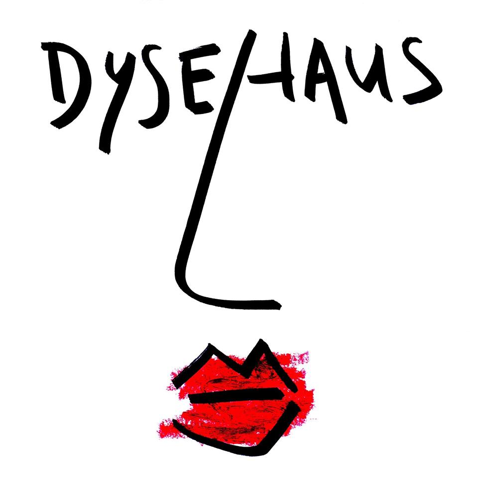 Dysehaus Cover art