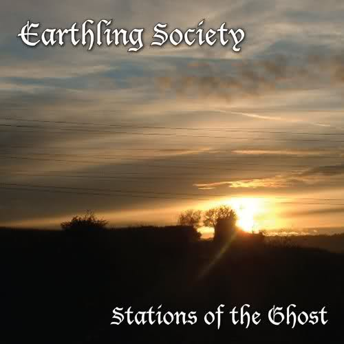 Stations of the Ghost Cover art