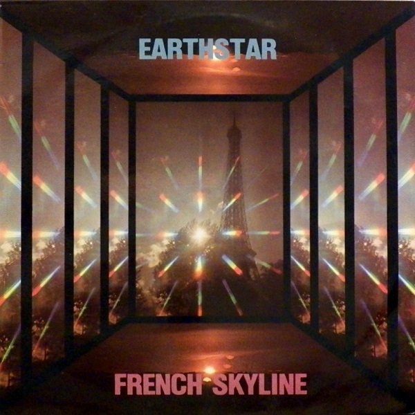 Earthstar - French Skyline cover