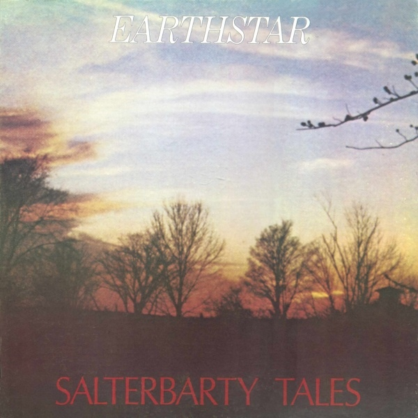 Earthstar - Salterbarty Tales cover