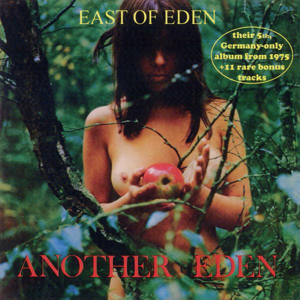 East of Eden — Another Eden