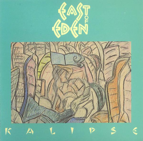 East of Eden — Kalipse