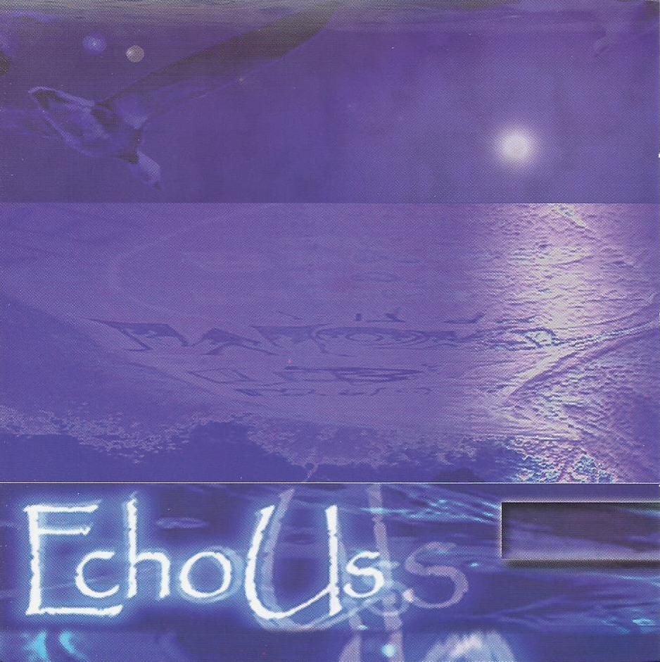 Echo Us — Echo Us