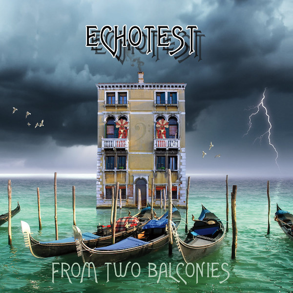 EchoTest — From Two Balconies